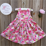 Tea Party Dress Size 2