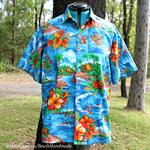 Mens Collared Shirt, Custom Order