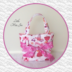 Toddlers Bow Bag