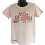 Birdy Nom Noms - Girls Tee