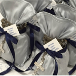 christening - wedding favors - bomboniere - rosary favors- religious favors