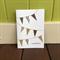 Congratulations Bunting Card, Washi Tape Card, Engagement Card, New Job Card