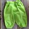 Size 4 - Wet or mud play waterproof pants