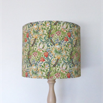 William Morris Lampshade | Designer Lamp Shade