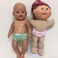 Dolls/Teddies Undies