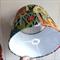 Frida Kahlo Black Lampshade | Frida's Garden Lamp Shade