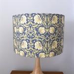 William Morris PIMPERNEL Lampshade | Designer Lamp Shade