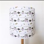 Snugglepot and Cuddlepie Lampshade  | May Gibbs Fabric Lamp Shade