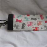 Kitty Themed Glasses Case