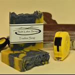Tradies Soap