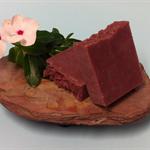 Rose Geranium - Rice Milk Soap