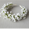 Baby's Breath Headband - Princess Charlotte Headband