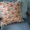 Cushion: Flamingo fever
