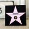 Hollywood Walk of Fame Place Cards | Printable, Digital File