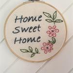 17cm Embroidery Hoop
