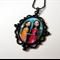Art Pendant - Soul Sisters
