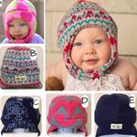 POLAR COZY CAP - Girls, Boys, Babies, Helmet , Polar Fleece