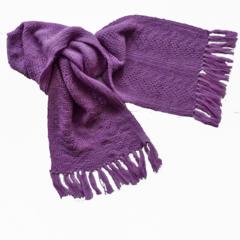 SALE: Aussie wool 2ply soft winter warmer scarf.  Gift