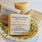 Good Morning Soap, Invigorating peppermint + sweet orange, oatmeal soap