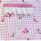 Strawberry Jam Girls apron