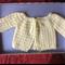Baby Layette Set - Lemon