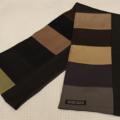 Wool scarf - Green