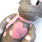 ADD ON: Personalised Felt Heart, Circle or Star for your Sock Softie