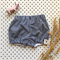 Baby Bloomers - Navy Stripe