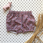 Baby bloomers - Mini Rose