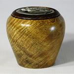 Mango Timber Potpourri Holder #art0325