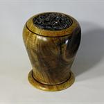 Mango Timber Potpourri Holder #art00323