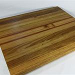 Edge Grain Hardwood Timber Cutting Board #art0393