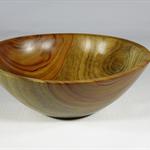 Camphor Laurel Timber Bowl #art0344