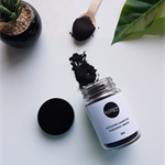Activated Charcoal Cleansing Grains