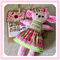 CHENILLE LAMBIE - Softie, Snuggly, Comforter