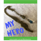 MY HERO mermaid bookmark