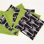 Reusable Paper Towel -