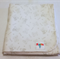 Cosy Flannelette Baby Blanket / Cot Cover / Pram Cover / Play Mat - Teddy Bears.