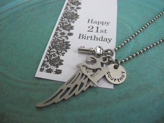 21st Birthday Gift For Her