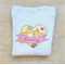 FOX LOVE - Father's Day -  Daddy Onesie - I love Daddy - Baby Toddler Clothing
