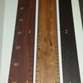 Giant Wooden Height Ruler
