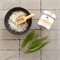 Lemon Myrtle - Bath Salts - Salt Soak - Essential Oils
