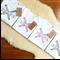 Wildling Onesie ORGANIC COTTON Baby Bodysuit Newborn Gift