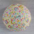 Balloon Ball: Owls girl