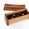 Wooden Multi-Ring Box made from Australian Blackbutt and Jarrah