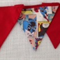 Bunting - Superman -  POSTAGE IN AUST IS INCLUDED IN THE PRICE