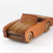Wooden Toy Car great for kids birthday or as a Christmas gift