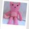 Deb's Cotton Cat Dolls