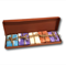 Mini Bar Set - 5 travel sized Organic and Natural Body bars - Multiple fragrance