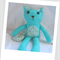 Deb's Cotton Cat Dolls